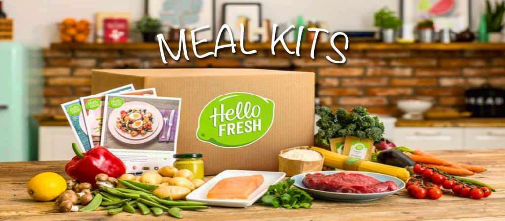 meal kits worth it
