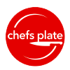 chefs plate icon