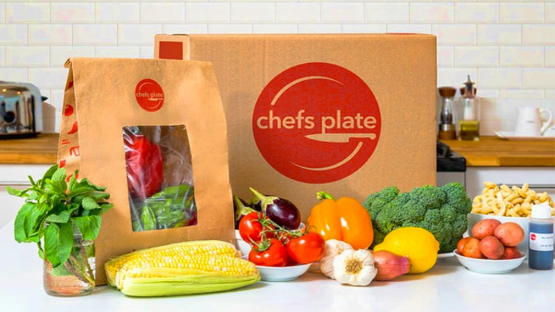 chefs plate family kits