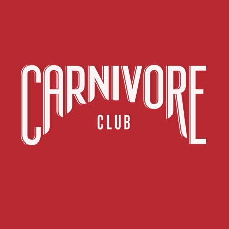 carnivore club meals