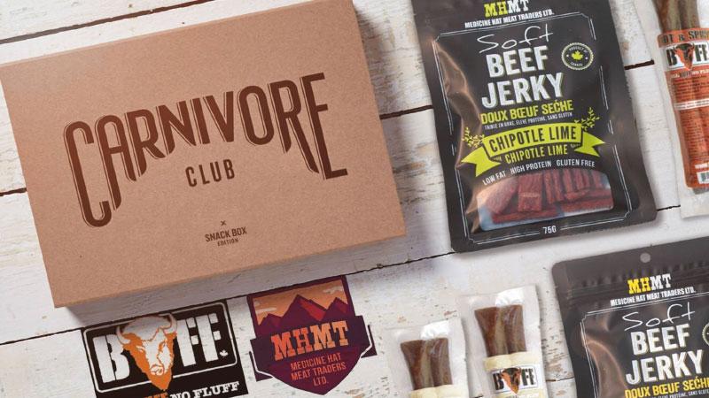 carnivore club meats