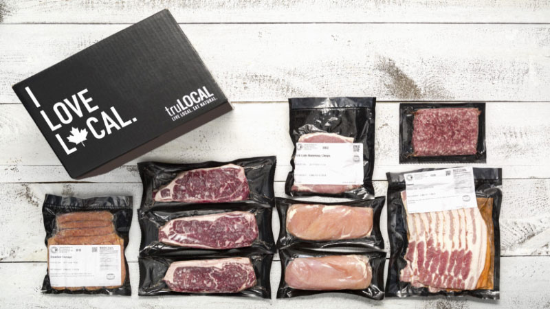 trulocal meat products