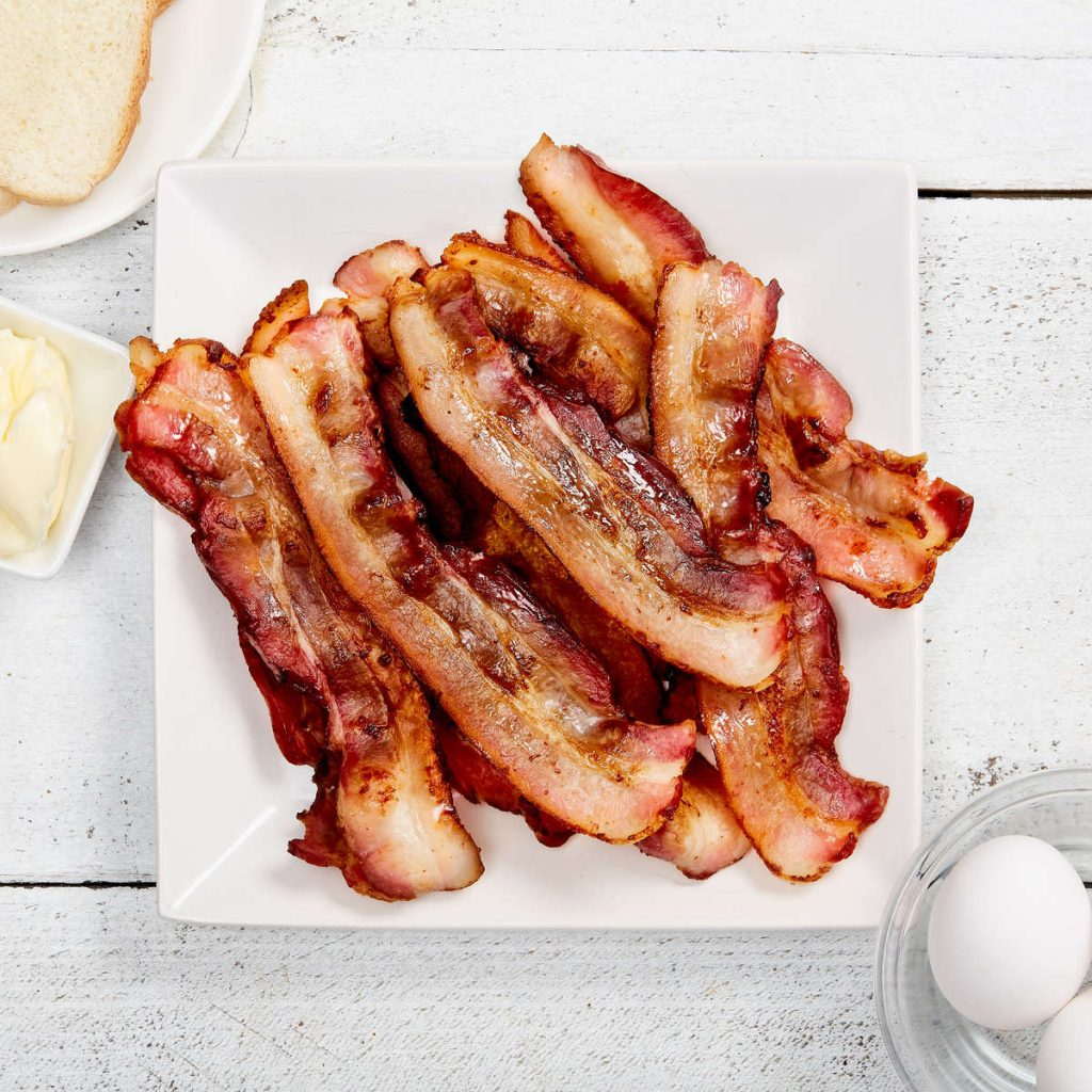 trulocal sugar free bacon